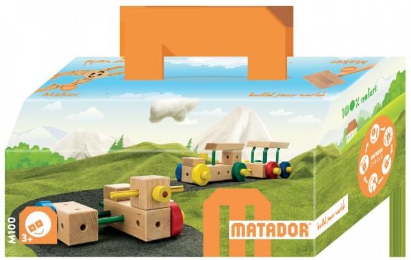 Matador Maker M100