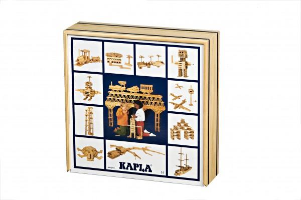 Kapla 100er Box Holzbausteine