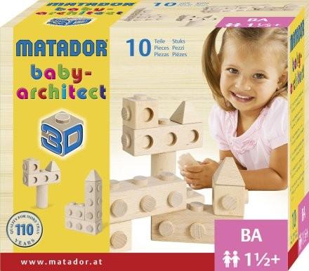 Matador Babyarchitect 10 Architect