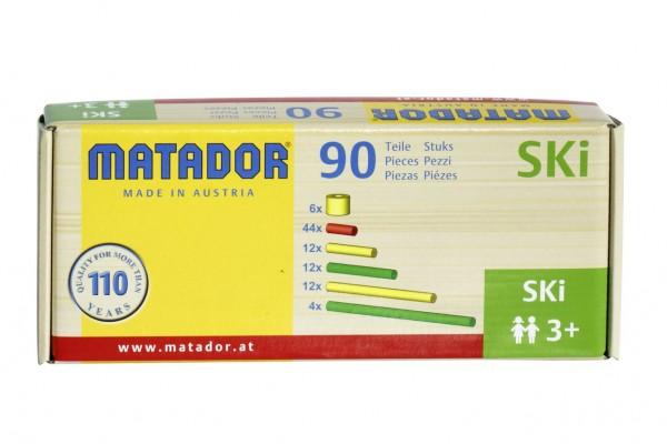 Matador Maker Ki S-Ki (Ersatzstäbchen)