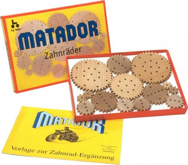 Matador Explorer Klassik Zr (Zahnräder)