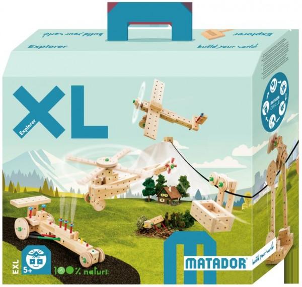 Matador Explorer XL EXL