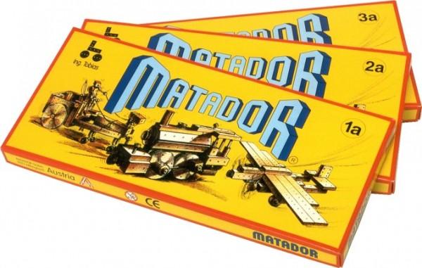 Matador Explorer Klassik 3a (Ergänzungskasten)