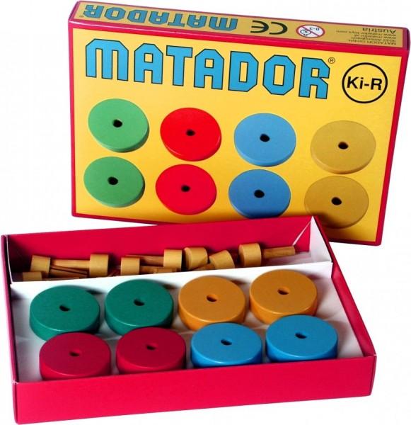 Matador Maker Ki Ki-R (Ersatzräder)