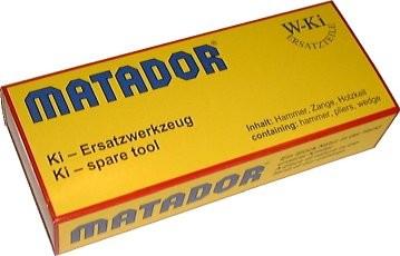 Matador Maker Ki W-Ki (Ersatzwerkzeug)