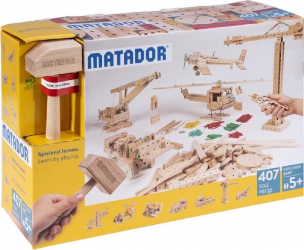 Matador Explorer E407
