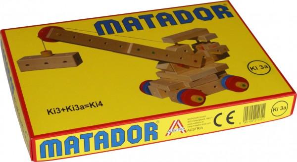 Matador Maker Ki 3a (Ergänzungskasten)