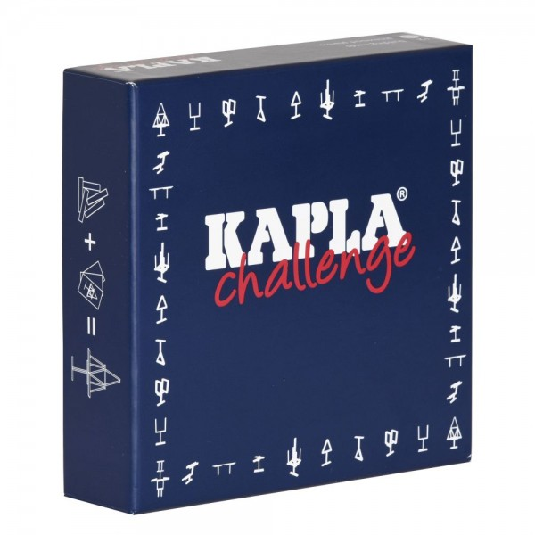 Kapla Challenge (Défi)