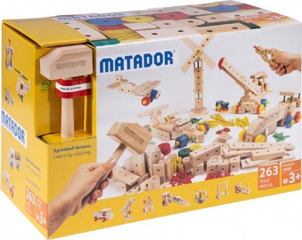 Matador Maker M263