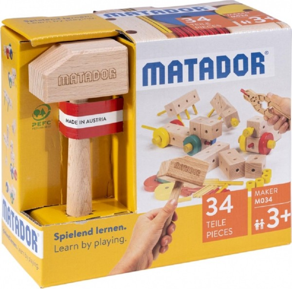 Matador Maker M034