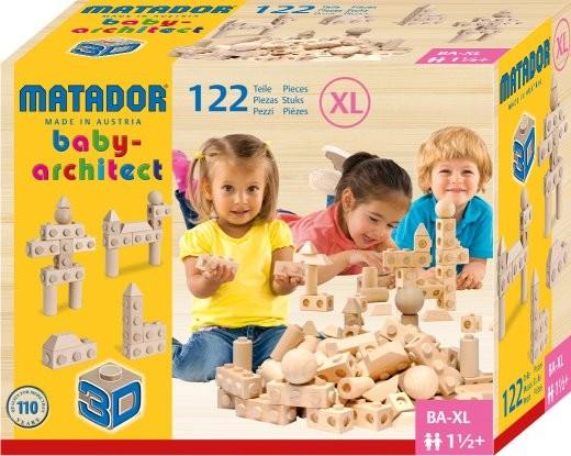 Matador Babyarchitect XL Architect