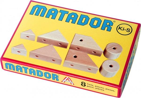 Matador Maker Ki Ki-S (Ersatzteile)