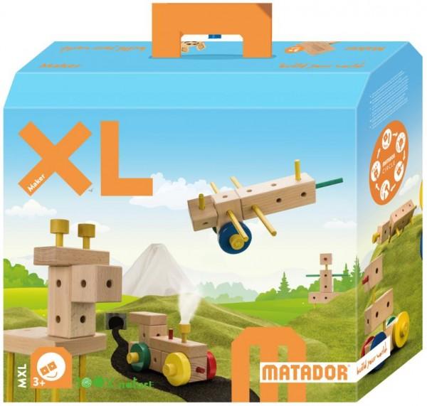 Matador Maker XL MXL