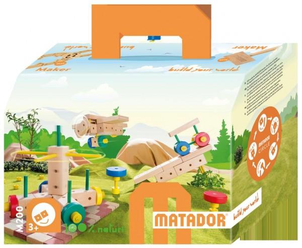 Matador Maker M200
