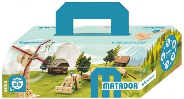 Matador Explorer E050
